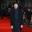 David Thewlis 'The Mercy' World Premiere - Red Carpet Arrivals
