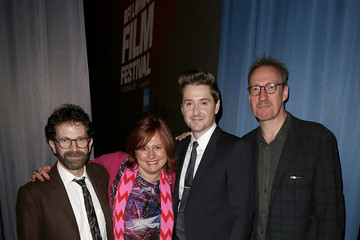 David Thewlis 'Surprise Film' - Red Carpet - BFI London Film Festival