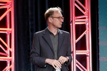 David Thewlis 2017 Winter TCA Tour - Day 8