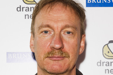 David Thewlis 'The Children's Monologues' - Arrivals