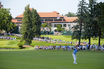 David Toms US Senior Open Championship - Final Round