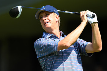 David Toms Japan Airlines Championship - Final Round