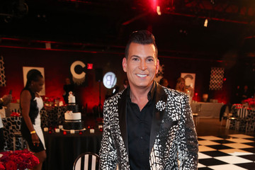 David Tutera  David Tutera's CELEBrations: Ice T & Coco's Pre-Birthday Party for Baby Chanel