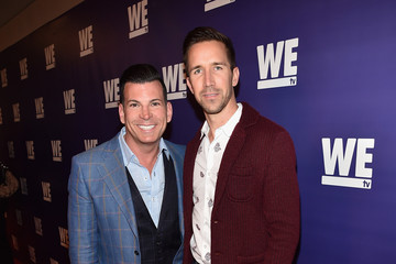 David Tutera  Arrivals at 'The Evolution of the Relationship Reality Show'