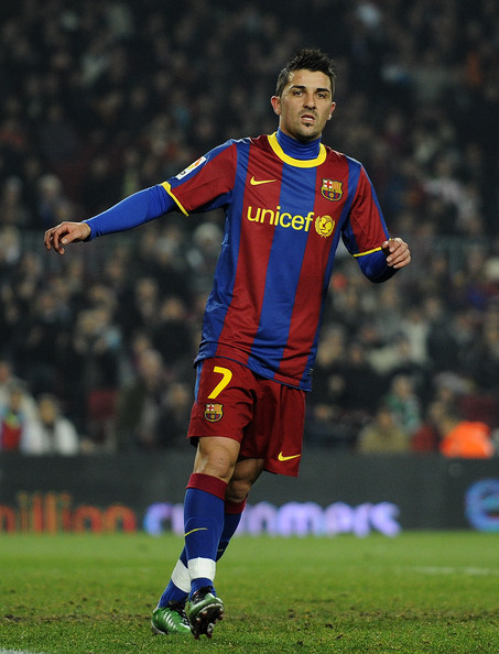 david villa pictures fc barcelona v athletic bilbao
