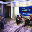 David Webb Fmr. Governor Chris Christie Joins SiriusXM Host David Webb For A Town Hall In New York