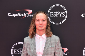 David Wise The 2018 ESPYS - Arrivals