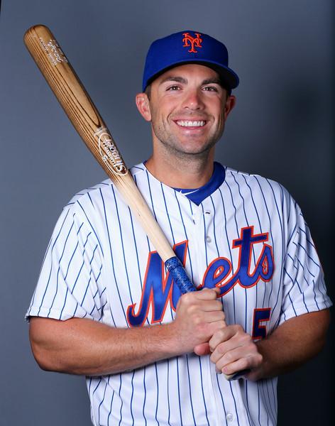 David wright david wright 5 of the new york mets poses for a portrait