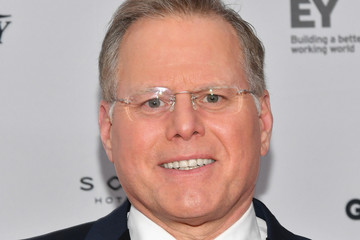 David Zaslav 45th International Emmy Awards