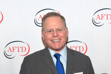 David Zaslav The Association for Frontotemporal Degeneration's Hope Rising Benefit
