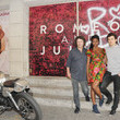 David leveaux 'Romeo and Juliet' Broadway Photo Call in NYC