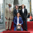 David leveaux Orlando Bloom Honored on the Walk of Fame — Part 2