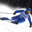 Davide Simoncelli 2015 FIS Alpine World Ski Championships - Day 12