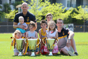 Davidhale Hawthorn Hawks Press Conference