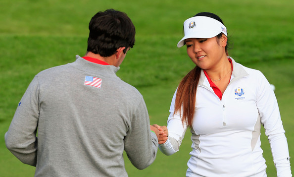 Ryder Cup: Previews
