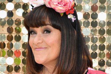 Dawn French 'Absolutely Fabulous: The Movie' - World Premiere - Red Carpet