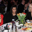Dawn French Theirworld Hosts Its Annual International Women's Day Breakfast