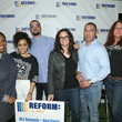 Dawn-Lyen Gardner Reform L.A. Jails Summit And Day Party: Mental Health Matters