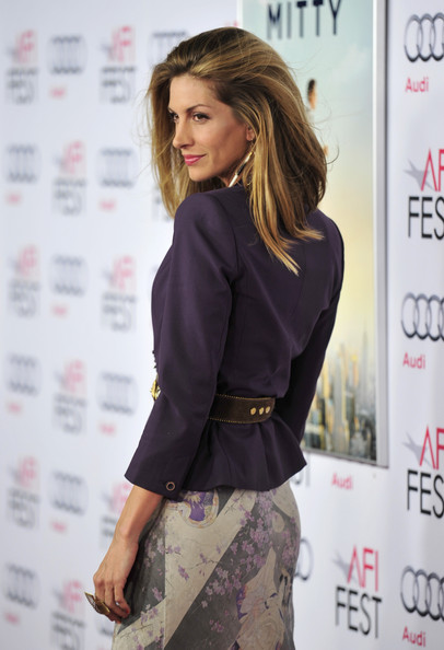 rhona mitra doomsday haircut back