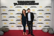 Keri Russell and Andy Serkis Photos - 1 of 48 Photo