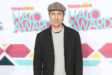 Dax Shepard Arrivals at the HALO Awards in Hollywood