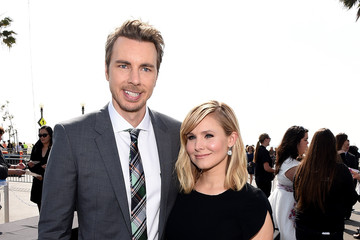 Dax Shepard FIJI Water At The 30th Annual Film Independent Spirit Awards