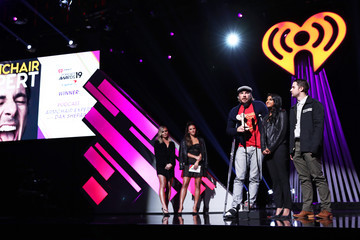 Dax Shepard 2019 iHeartRadio Podcast Awards Presented By Capital One – Show