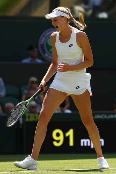 Day Two: The Championships - Wimbledon 2018