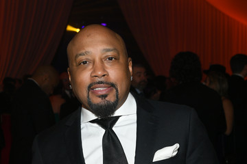 Daymond John 28th Annual Elton John AIDS Foundation Academy Awards Viewing Party Sponsored By IMDb, Neuro Drinks And Walmart - Inside