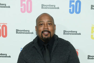 Daymond John 'The Bloomberg 50' Celebration In New York City - Arrivals