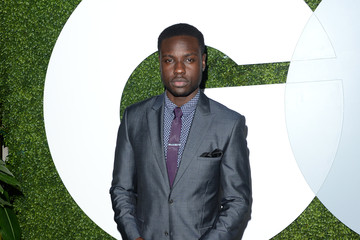 Dayo Okeniyi Arrivals at the GQ Men of the Year Party — Part 2