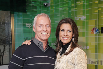 """Kristian Alfonso Greg Meng """"Days Of Our Lives 45 Years: A Celebration In Photos"""" Book Signing"""