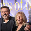 """Joseph Mascolo """"Days Of Our Lives"""" 45th Anniversary Party - Arrivals"""