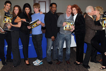 """Galen Gering """"Days Of Our Lives"""" Signing And Presentation"""