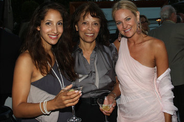 Christel Khalil Hensley Daytime Emmy Nominees Reception Hosted By The Television Academy