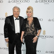 Ivana Trump and Massimo Gargia Photos