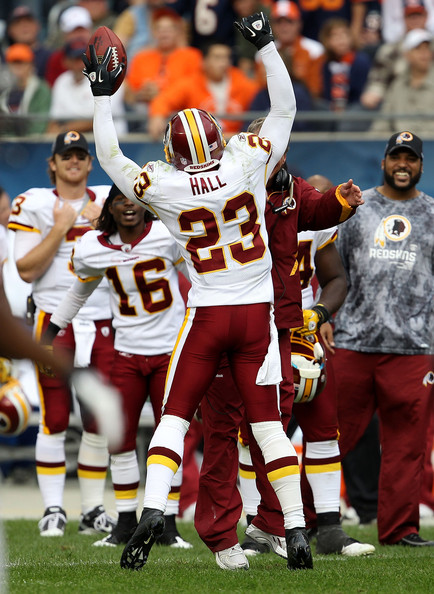 The gallery for --> Desean Jackson 2013 Redskins