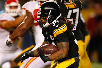 DeAngelo Williams Kansas City Chiefs v Pittsburgh Steelers