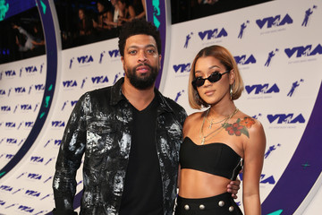 DeRay Davis 2017 MTV Video Music Awards - Red Carpet