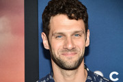 Justin Bartha Photos Photo