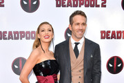Ryan Reynolds Photos Photo