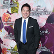 Dean Cain Hallmark Channel and Hallmark Movies and Mysteries Winter 2018 TCA Press Tour - Red Carpet