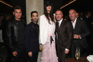 Dean Caten The Business of Fashion Celebrates the #BoF500 at Public Hotel New York - Inside