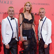 Dean Caten Vogue 30th Anniversary Party In Madrid