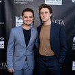 Dean-Charles Chapman Celebration For British Oscar Nominees