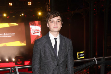 Dean-Charles Chapman Three Empire Awards - Cocktail Reception