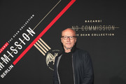 Paul Haggis attends Bacardi X The Dean Collection Present: No Commission on June 30, 2017 in Berlin, Germany.