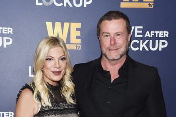 Dean McDermott WE TV's Real Love: Relationship Reality TV's Past, Present & Future Event
