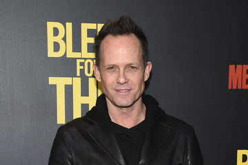 Dean Winters Open Road With Men's Fitness Host The Premiere Of 'Bleed For This'