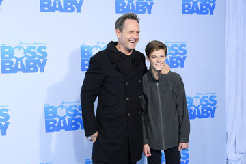 Dean Winters 'The Boss Baby' New York Premiere
